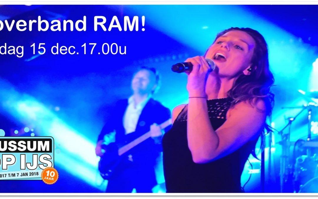 Vrijdagmiddag Coverband RAM!